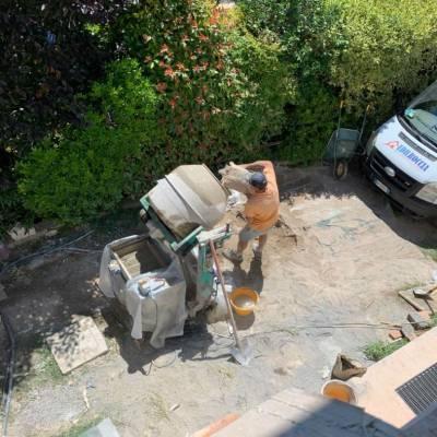thumb_238_bbca2628713adbf54d8e01b4a5681f5c Confezionamento intonaco in cantiere